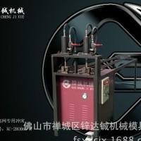 锌铖机械 直销防盗网冲孔机 防盗网打孔机 防盗网打眼机