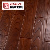 湖南地板 国泽地板 纯实木地板 实木地板 厂家