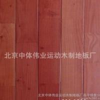 舞台专用地板:俄勒冈松舞台专用木结构地板