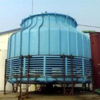 玻璃钢冷却塔  逆流式低噪音圆形冷却塔 玻璃钢凉水塔 厂家