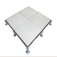 静电地板 木基防 静电地板,直销,木质活动地板 实木复合高架架空地板