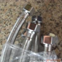 埃美柯GR3-40不锈钢编织软管 塑封下水管 花洒软管 40