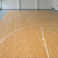 乒乓球体育运动木地板施工 乒乓球馆体育运动木地板施工价格 【中体奥森】