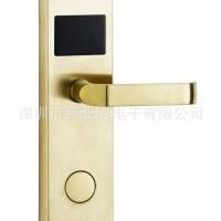 赛亚通 6001AJ  酒店电子门锁加开关套餐 酒店锁 密码锁厂家