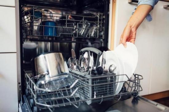半年多卖35%洗碗机嵌入式产品迎来爆发